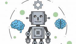 Manipulative skills using AI