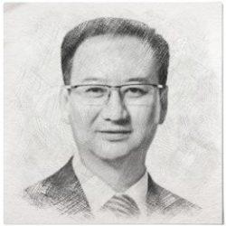 Robert Liu