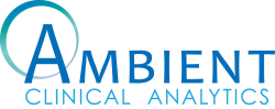 Ambient Clinical Analytics